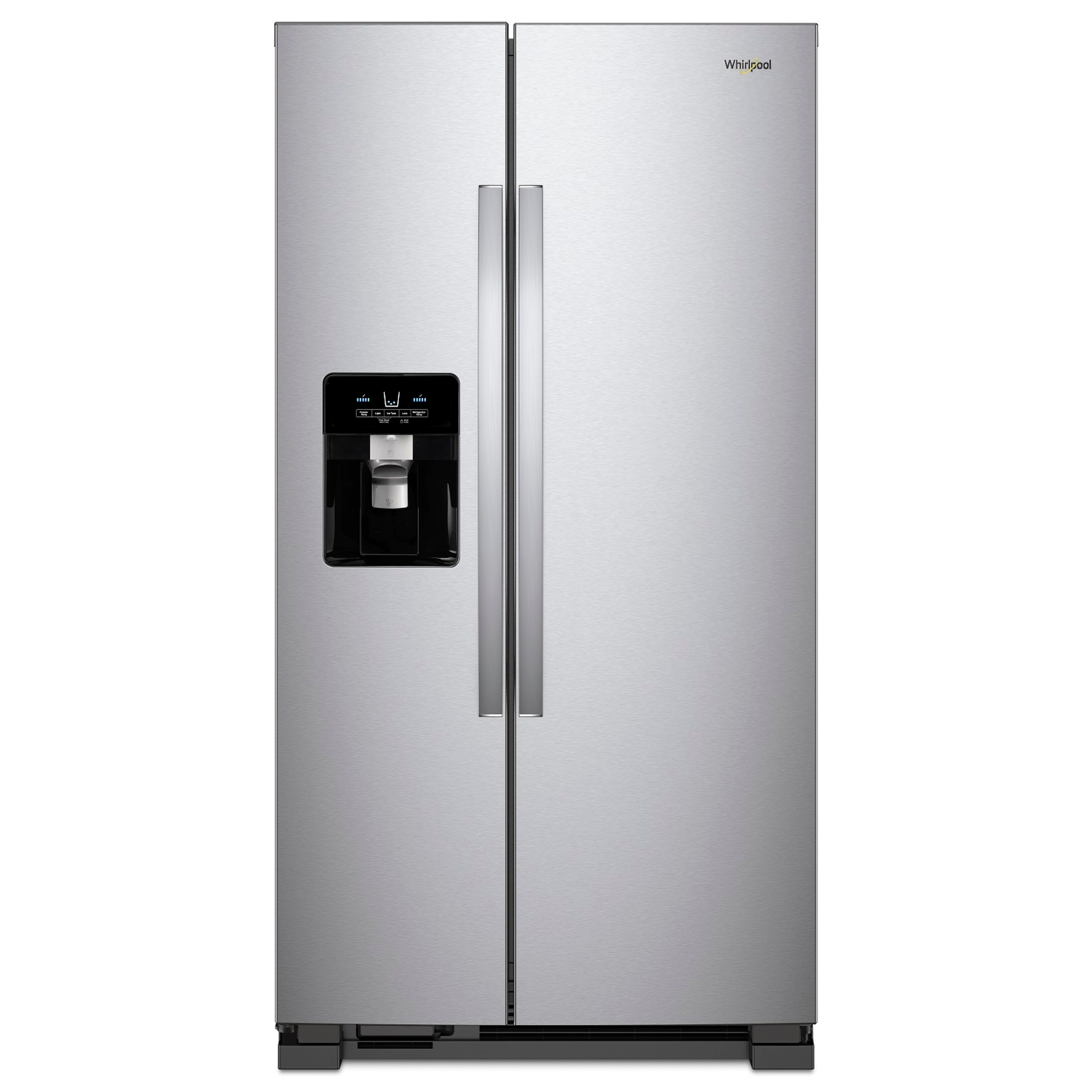 Refrigerador Side By Side 728 Lts Whirlpool Colombia